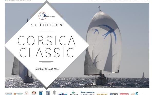 La vidéo du best of de la Corsica Classic 2014
