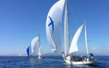 Samedi 27 août 2016 Balistra - Bonifacio le vent se fait désirer
