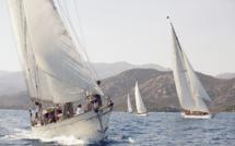 Le programme 2017 des régates de l'Association Française de Yachts de Tradition