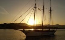 Dimanche 27 Août 2017 : Rendez-vous au Port Charles Ornano à Ajaccio