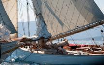 Les yachts inscrits en 2012