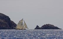 Girolata-Ajaccio J2 Corsica Classic première édition