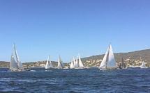 Mercredi 27 août Porto Pollo-Bonifacio une journée de rêve