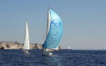 Les parcours de la 6ème Corsica Classic du 23 au 30 aout 2015