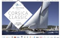 Communiqué de presse Corsica Classic Nautic de Paris 2016