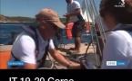 19/20 France 3 Corse Via Stella du samedi 28 aout 2021, Corsica Classic 12ème édition