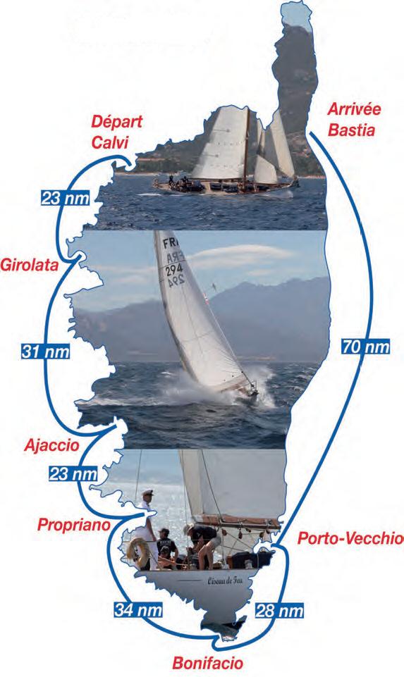 Avis de Course 2012