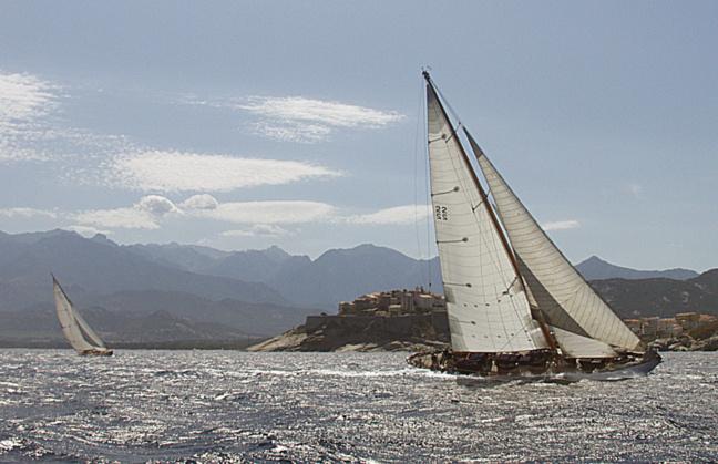Avis de Course Corsica Classic 2013
