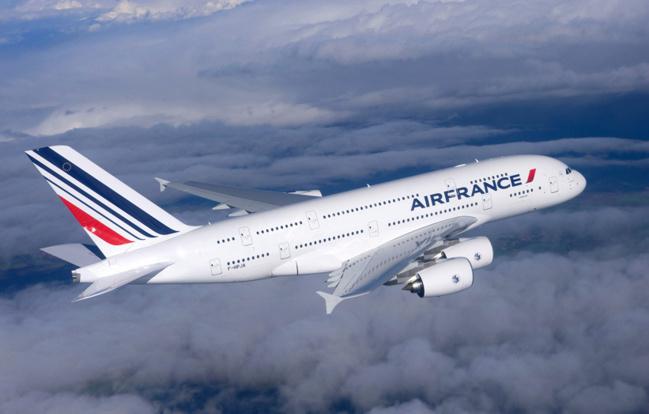 Air France partenaire de la Corsica Classic
