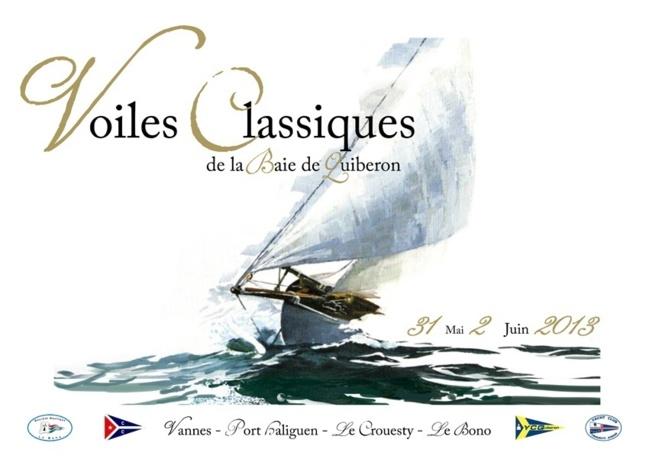 Jonathan Florent et la Corsica Classic
