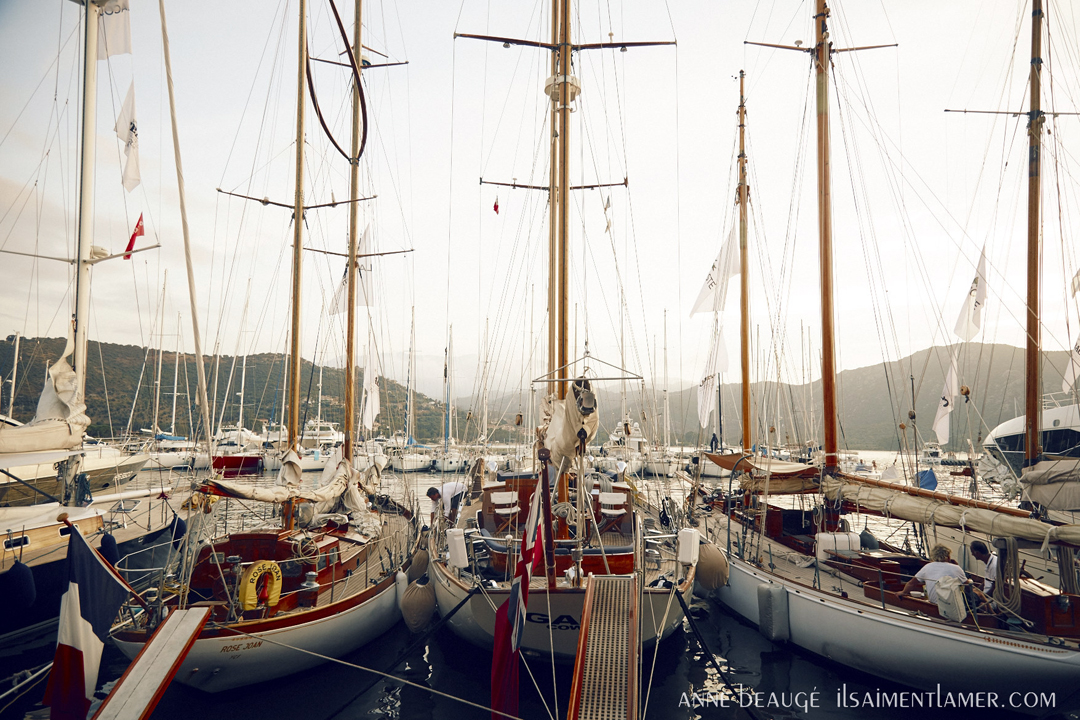 Port Saint-Florent photo Anne Beaugé DR