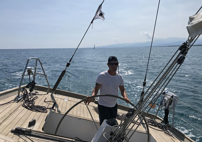 Jeudi 30 août 2018 Sari-Solenzara - Bastia