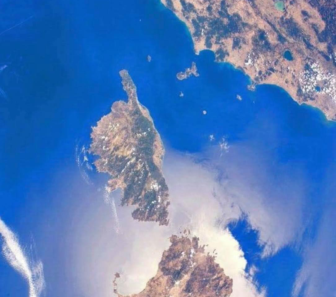 Corsica Classic's Environemental project