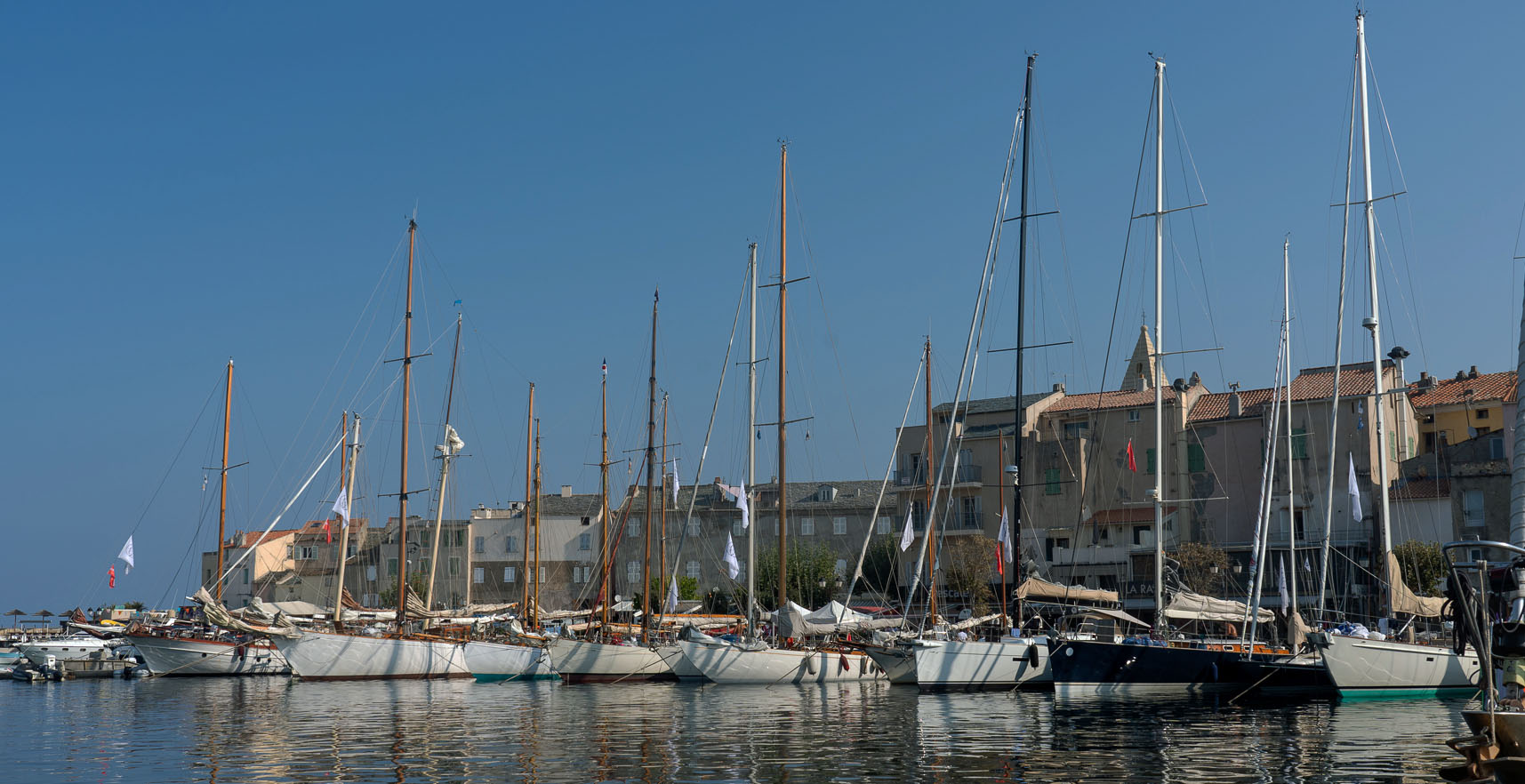 CC 2019 port de Saint-Florent photo DR