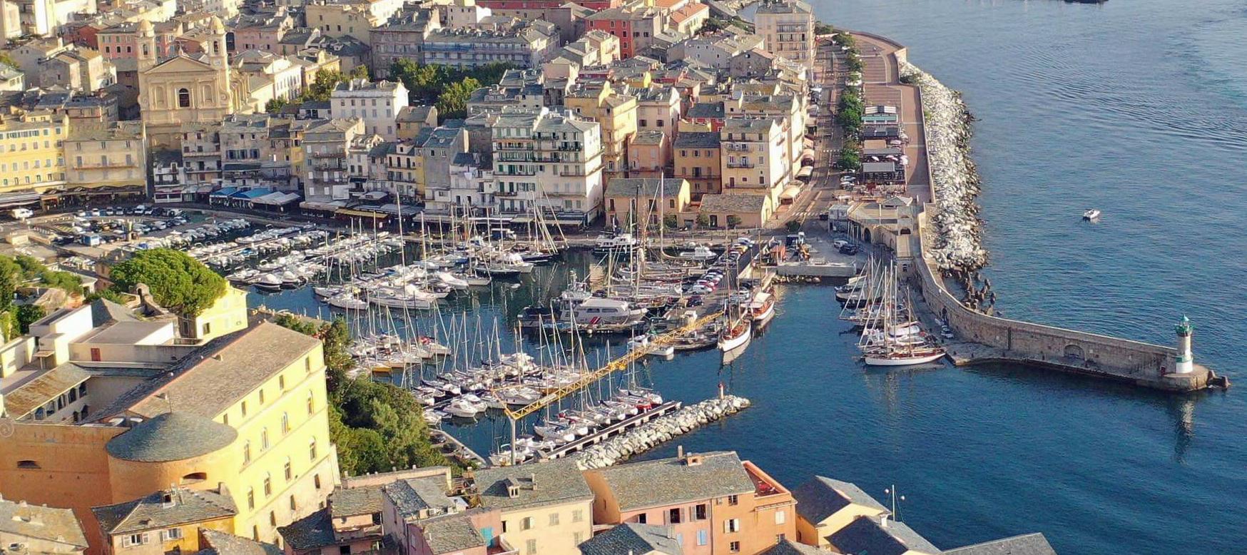 CC 2019 Bastia Vieux Port vendredi 30 août photo JP Pyrée DR