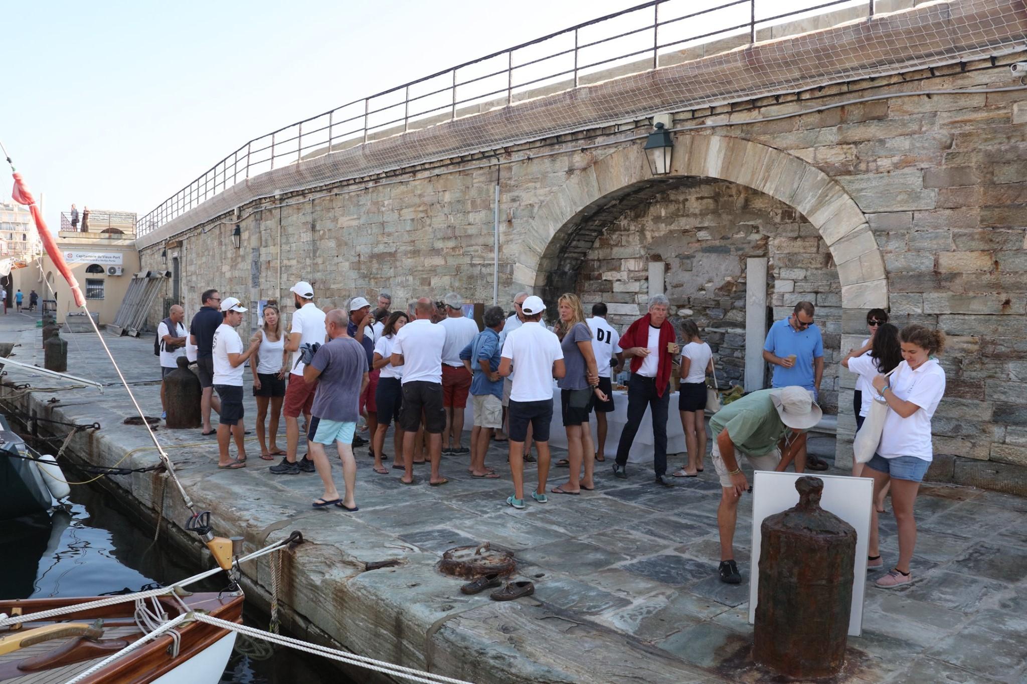 CC 2019 Bastia Vieux Port vendredi 30 août photo Françoise Tafani DR