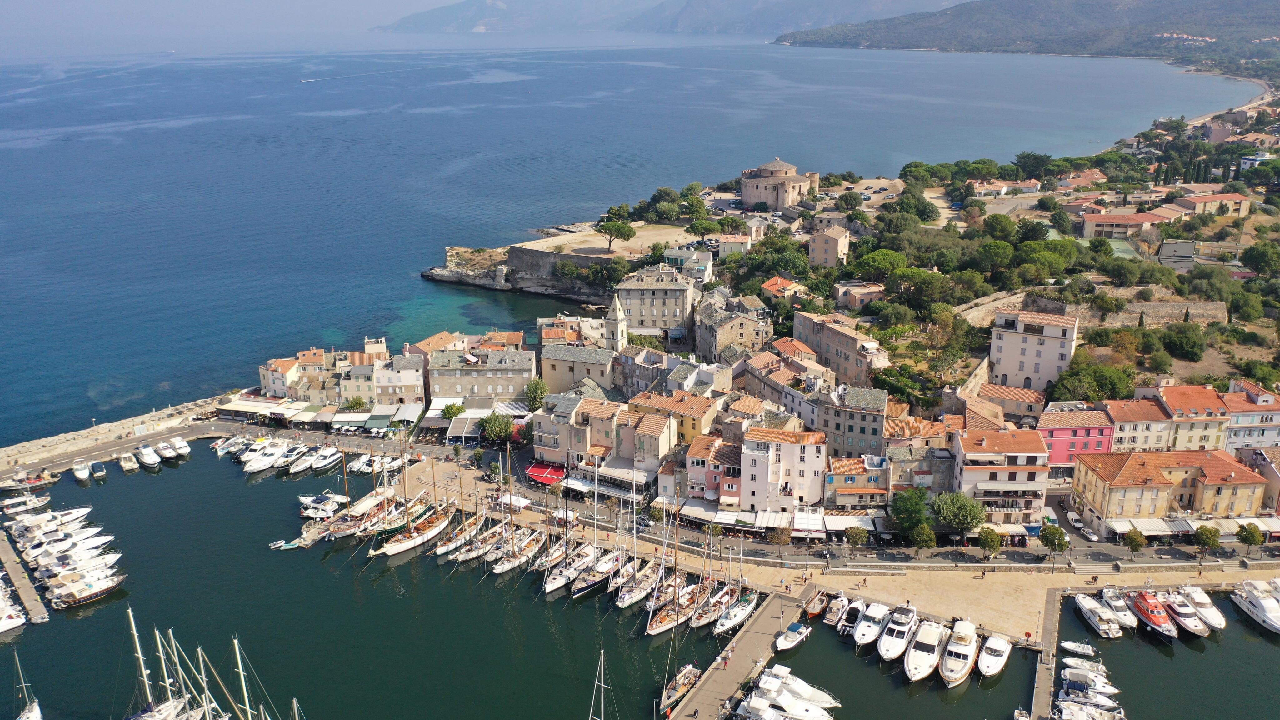 CC 2019 Port de Saint-Florent dimanche 1 septembre photo JP Pyrée DR