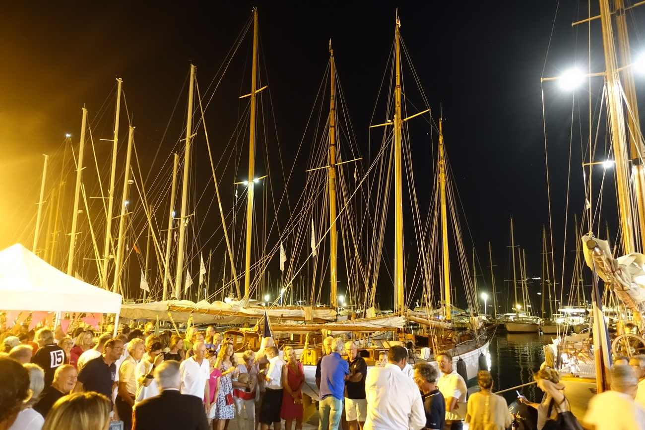 CC 2019 Port de Saint-Florent Trophée de la Ville dimanche 1 septembre photo Juliette Olmeta DR
