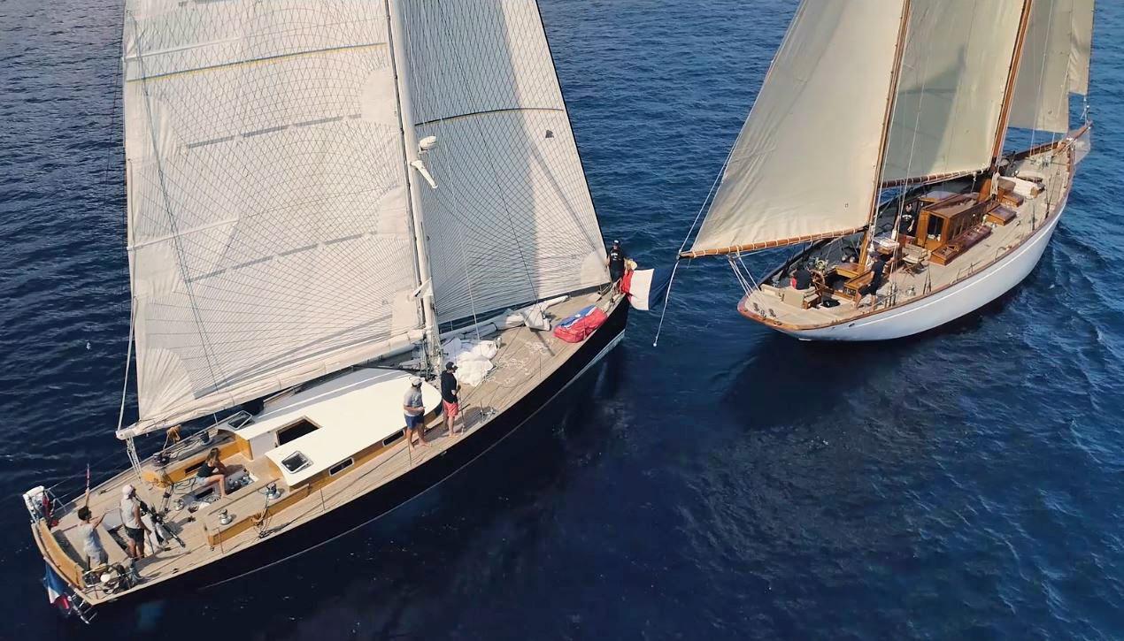 Corsica Classic Yachting Academy