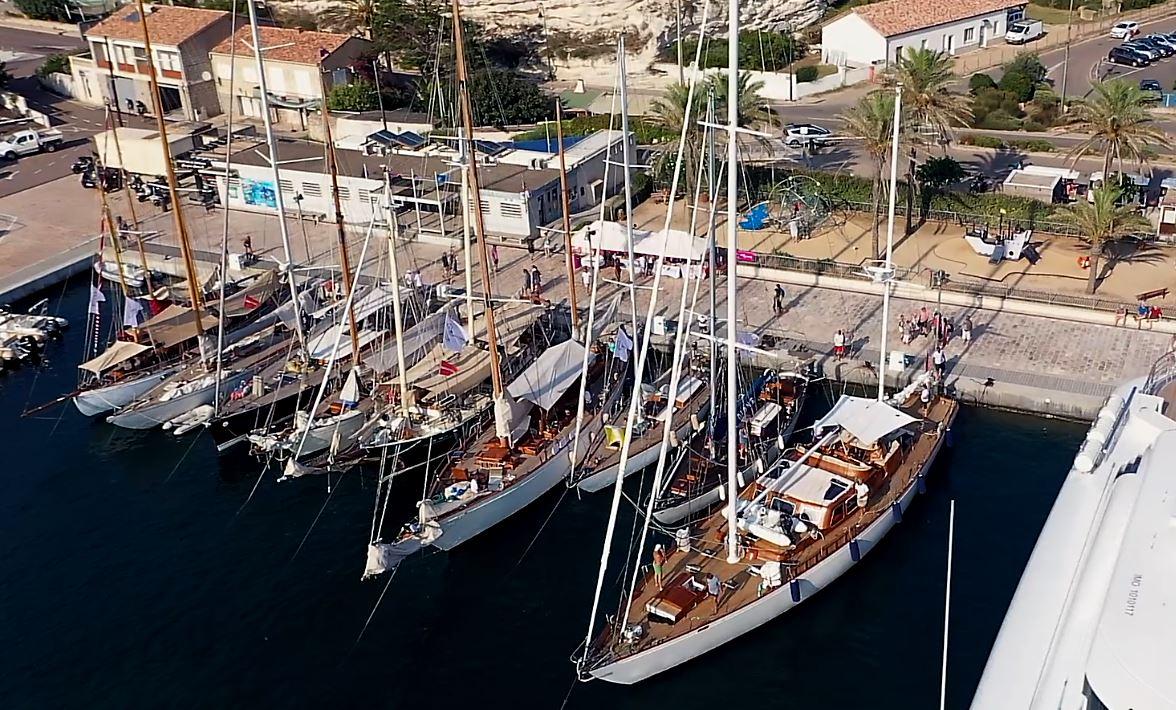 Port de Bonifacio CC 2019 photo JP Pyrée DR