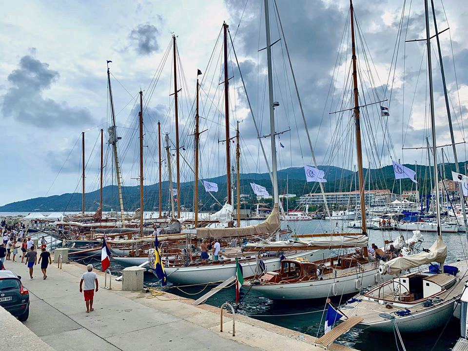 Port de Sari-Solenzara CC 2019 photo Anthony Agostini DR