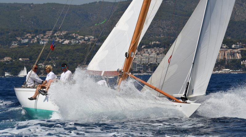 SY Meerblick Regates Royale Cannes 2020 photo DR