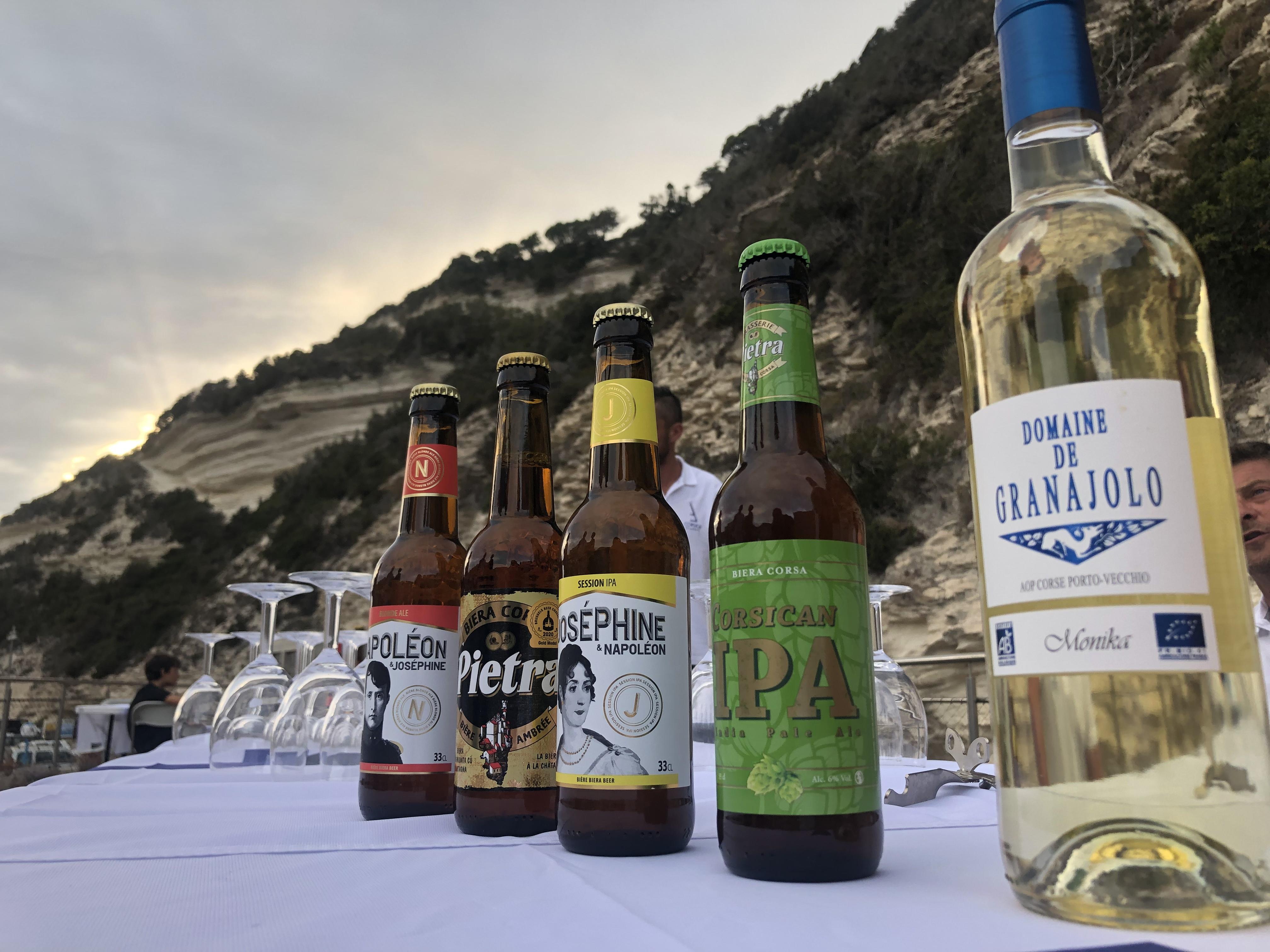 Bonifacio Maison des Pêcheurs Corsica Classic 2021 Photo Katia Kulawick-Assante Assante DR