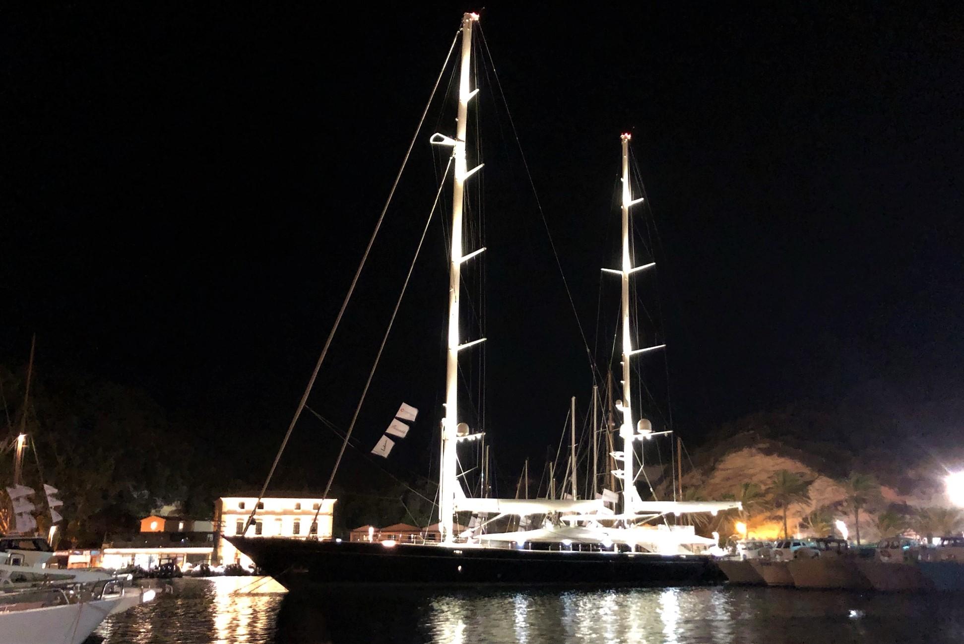 Bonifacio Marina Corsica Classic 2021 Photo Thibaud Assante DR