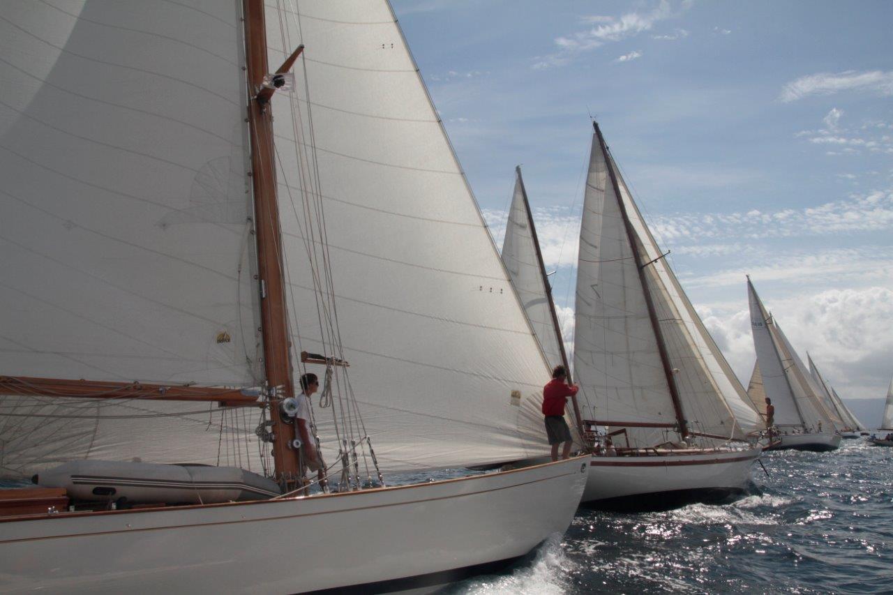 Les dates de la Corsica Classic 2014