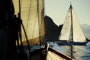 Sebago® partenaire officiel de la Corsica Classic 2014