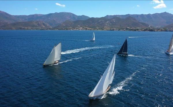 Remise des prix Corsica Classic 11ème édition Saint-Florent mardi 1 septembre 2020