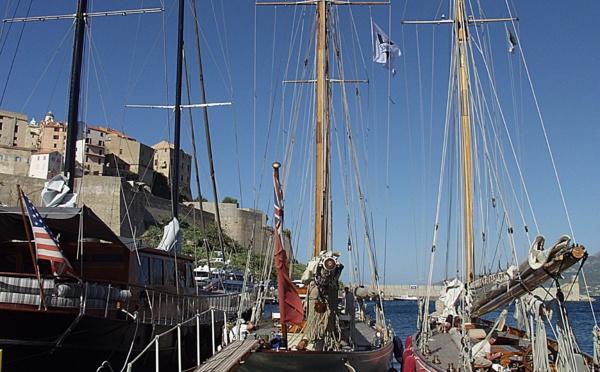 Première Corsica Classic Calvi J-1
