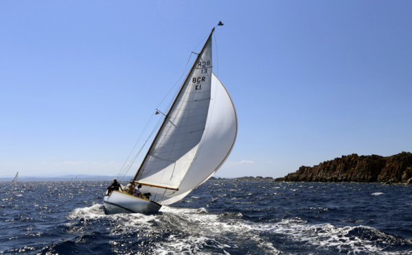 Le film de la 6ème Corsica Classic