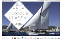 La Corsica Classic 2017 les dernières news du Nautic de Paris