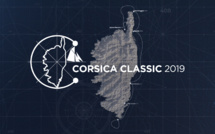 Program 10th edition of the Corsica Classic From Sunday 25 August to Sunday 01 September 2019