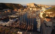 La flotte 2017 de la 8ème Corsica Classic