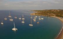 Programme 2018 des régates de l'Association Française de Yachts de Tradition
