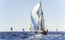 Les premiers inscrits de la 10éme Corsica Classic du dimanche 25 août Bonifacio au dimanche 01 septembre 2019 Saint-Florent