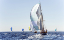 CLASSIC YACHTS FROM ALL OVER THE WORLD ARE ATTENDING THE 10TH CORSICA CLASSIC FROM AUGUST 25th - SEPTEMBER 1st 2019 SAINT-FLORENT