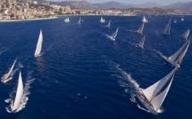 Les Régates Napoléon : Du 25 au 30 mai 2020 Ajaccio, Port Tino Rossi