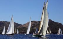 Press Release / Communiqué de presse Corsica Classic 11éme édition du 25 août Bonifacio au 01 septembre Saint-Florent 2020