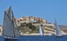 Les épreuves de yachts de tradition afyt, cim et atlantique 2013