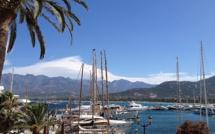 Les participants de la 4ème édition de la Corsica Classic