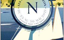 Les Régates Napoléon dévoilent l'affiche officielle 2021 le jour de la commémoration du bicentenaire de la disparition de Napoléon Bonaparte.