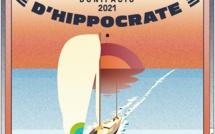 Les Régates d'Hippocrate  du mercredi 30 juin au dimanche 4 juillet 2021 Bonifacio