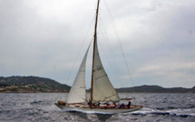 Corsica Classic 2013 - J1 - La méteo dicte le tempo