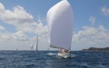 Corsica Classic 2013 - J3 - D'Ajaccio à Porto Pollo