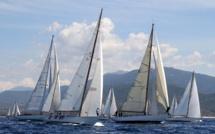 Corsica Classic 2013 - J4 - De Porto Pollo à Bonifacio