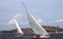 Corsica Classic 2013 - J5 - Bonifacio - Porto Vecchio
