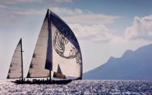 Les premiers participants de la 12ème Corsica Classic du 25 août Bonifacio au 1 septembre Saint-Florent 2021